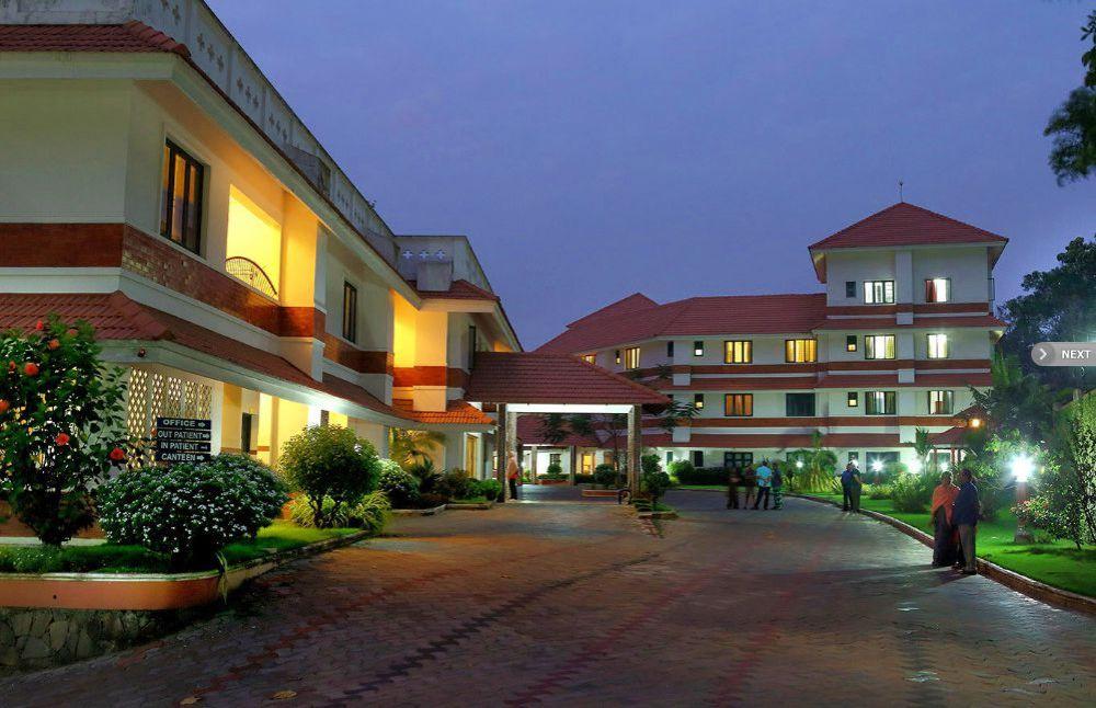 ayurvedic hospital in kerala arya vaidyasala